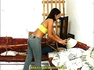 Bruna Carvalho Brazil DP at amateur niche