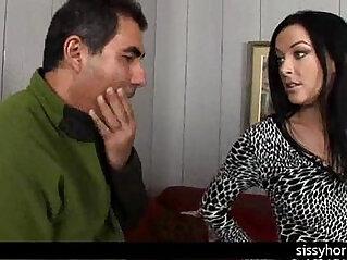 cuckold interracial orgy wife big cock in slut milf slut