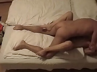 Hidden camera films a girl slammed