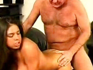 Young Girl And Old Man Fucking