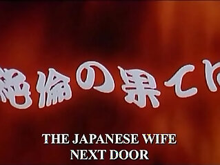The Japanese Wife Next Door 2004