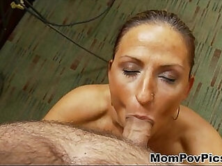 40 year old swinger Mom