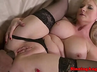 Monika Wipper assfucked by black dick