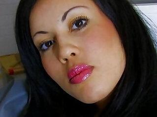 Beautiful Moroccan girl sodomized