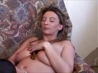 Mature Mother And Teen