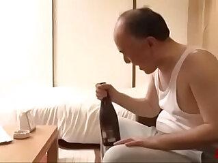 Old Man Fucks Hot Young Girl Next Door Neighbor Japan Asian