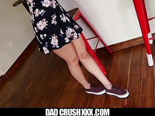 POV fun with stepdaughter