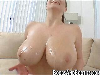 MILF with big tits strips POVa Video Fullscreen TSO