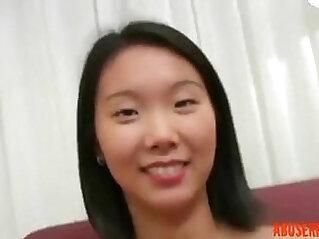 Cute Asian Free Porn Video