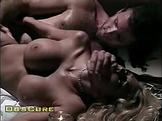 Jenna Jameson, Sect sex