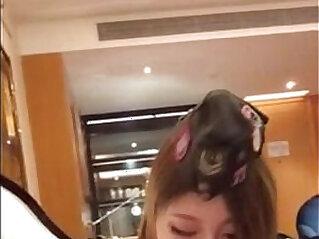 Chinese blowjob